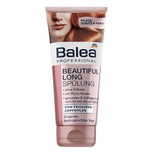 Balea Professional Beautiful Long Balsam 200 ml