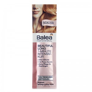 Balea Professional Beautiful Long 1 Minute Intensive Treatment 20 ml
