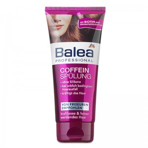 Balea Professional Caffeine Hair Loss Protection Balsam 200 ml