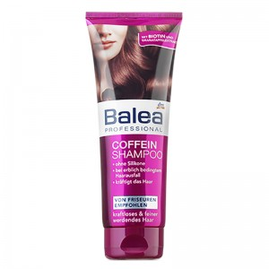 Balea Professional Caffeine Hair Loss Protection Shampoo 250 ml
