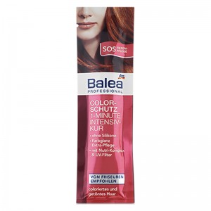 Balea Professional Color Protection Intensive Treatment 20 ml