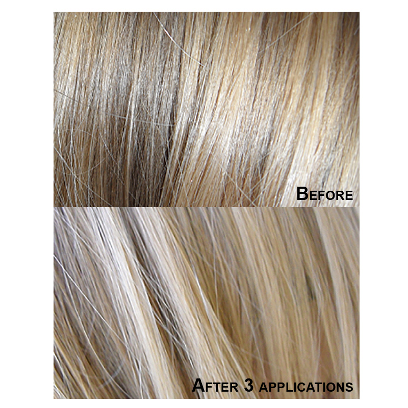 How To Get Blonde Hair At Home Naturally