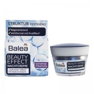 Balea Beauty Effect Night Cream 50 ml