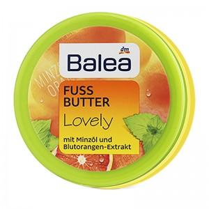 Balea Lovely Foot Butter 200 ml