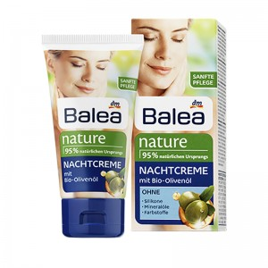 Balea Nature Night Cream 50 ml