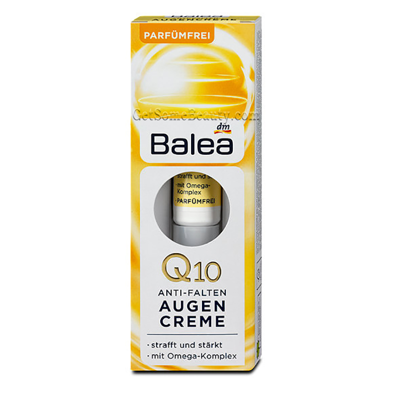 balea q10 men