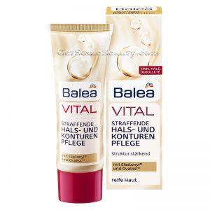 Balea VITAL Firming Neck and Contour Treatment 50 ml