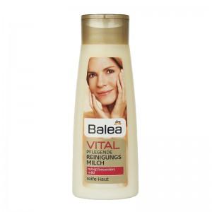 Balea VITAL Nourishing Cleansing Milk 200 ml