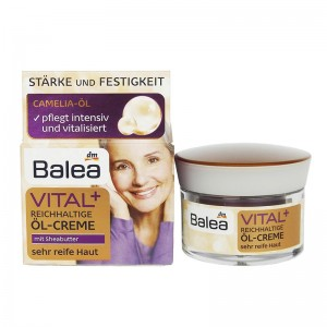 Balea VITAL Plus Rich Oil Cream 50 ml