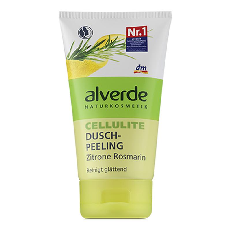 anti cellulite peeling