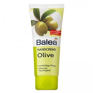 Balea Hand Cream Olive 100 ml