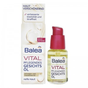Balea VITAL Facial Oil 30 ml