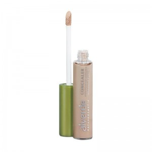 ALVERDE Natural Cosmetics Concealer 02 Porcelain 8,5 ml