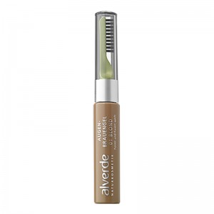 ALVERDE Natural Cosmetics Eyebrow Gel 01 Blonde 6 ml
