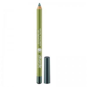 ALVERDE Natural Cosmetics Kajal Eyeliner 09 Emerald