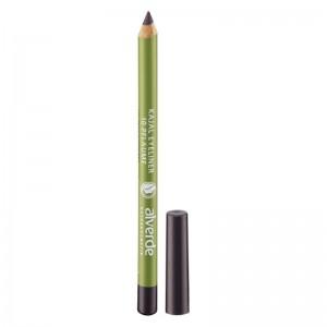 ALVERDE Natural Cosmetics Kajal Eyeliner 10 Plum