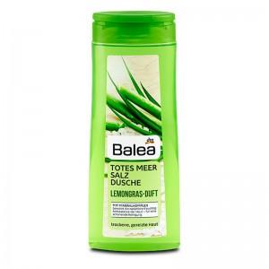 Balea Dead Sea Salt Lemongrass Shower Gel 300 ml
