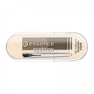 Essence Eyebrow Stylist Set 02 Natural Blonde Style