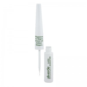 ALVERDE Natural Cosmetics Lash Booster Serum 3 ml