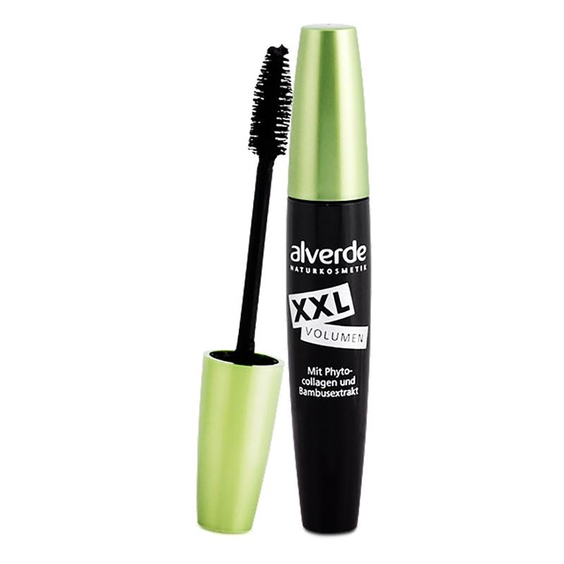 Natural Lash MomentXxl Cosmetics 12 Alverde Mascara Mlblack Y6gf7by
