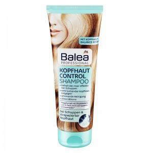 Balea Professional 2-in-1 Scalp Control Anti-Dandruff + Anti-Itching Shampoo 250 ml