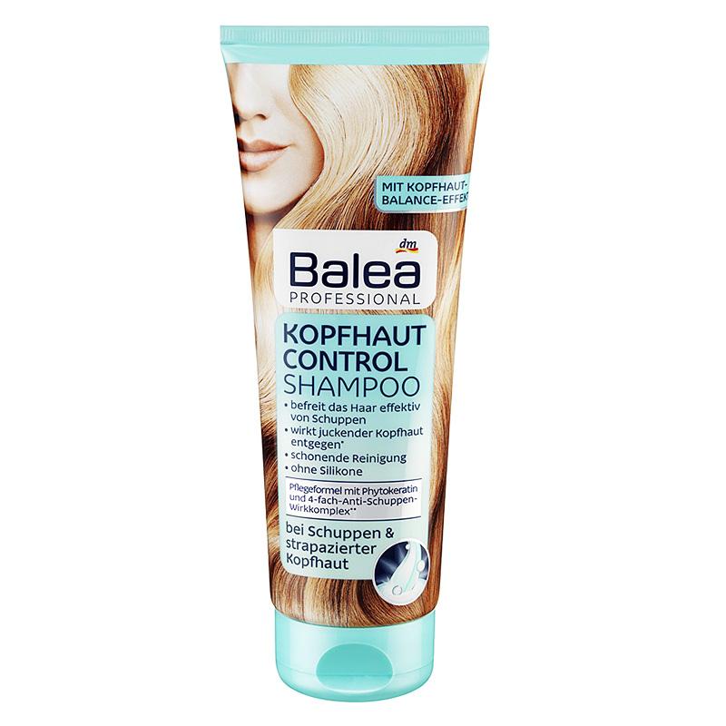 Living Nature Hair Care Balancing Shampoo