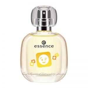 Essence #Mymessage Smile Eau de Toilette 30 ml
