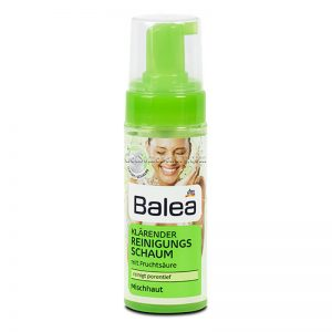 Balea Claryfing Cleansing Foam 150 ml