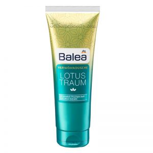Balea Pampering Shower Gel Lotus Dream 250 ml