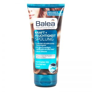 Balea Professional Power + Moisture Conditioner 200 ml