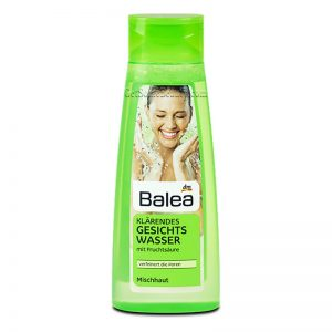 Balea Clarifying Facial Toner For Combination Skin 200 ml