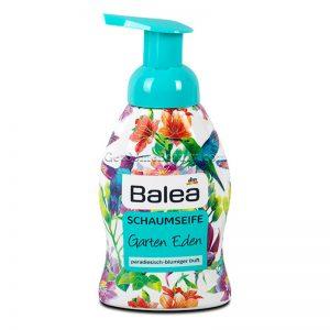 Balea Foam Soap Garden of Eden 250 ml