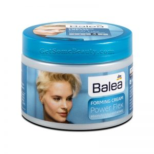 Balea Forming Hair Cream Power Flex 150 ml