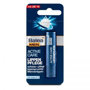 Balea MEN Active Care Lip Balm 4,8 g