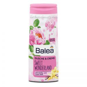 Balea Shower Cream-Gel Sweet Wonderland 300 ml