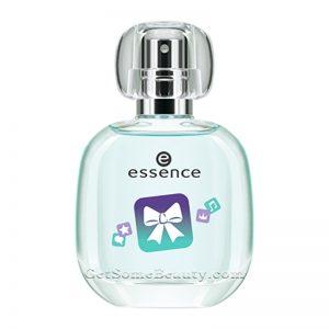 Essence #Mymessage Wow Eau de Toilette 30 ml