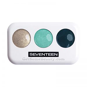 Seventeen Eyeshadow Palette Perfect Harmony Eyes