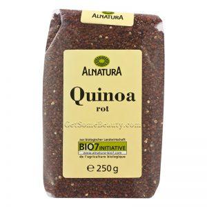 Alnatura Organic Quinoa Red 250 g