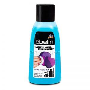 Ebelin Nail Polish Remover 125 ml