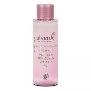 ALVERDE Natural Cosmetics Pure Beauty Micellar Cleansing Water 100 ml
