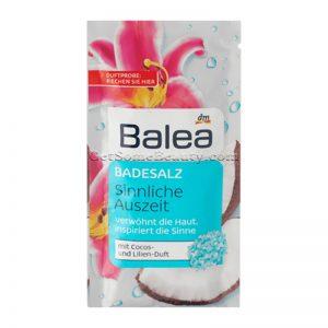 Balea Bath Salts Sensual Time Out 80 g
