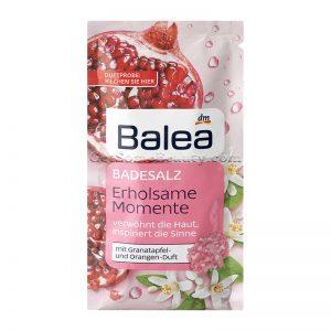 Balea Bath Salts Relaxing Moment 80 g