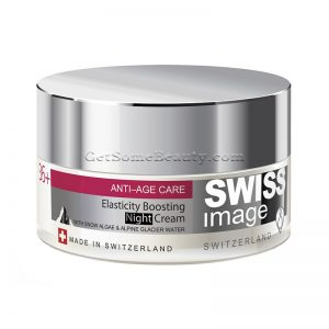 Swiss Image 36+ Elasticity Boosting Night Cream 50 ml