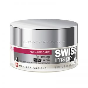 Swiss Image 46+ Re-Firming Night Cream 50 ml