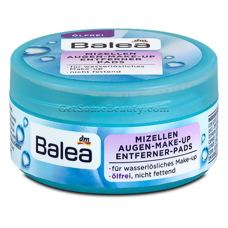 Balea Micellar Eye Makeup Remover Oil